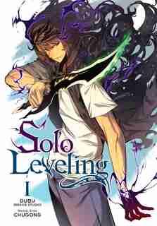 Solo Leveling, Vol. 1 (comic) by Dubu(redice Studio)