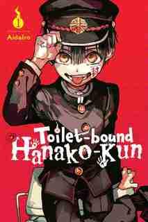Toilet-bound Hanako-kun, Vol. 1 by Aidairo