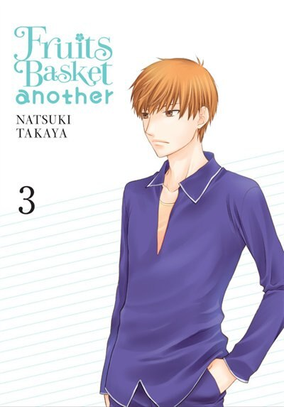 Fruits Basket Another, Vol. 3 by Natsuki Takaya