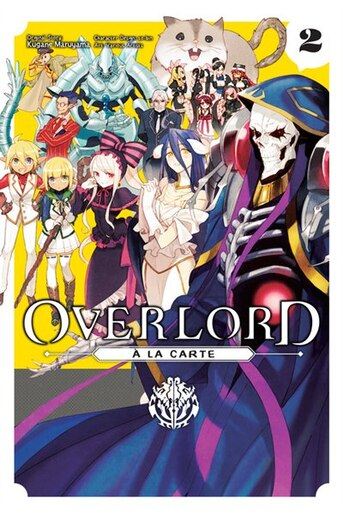 Overlord A La Carte, Vol. 2 by Various Artists