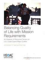 Balancing Quality Of Life With Mission Requirements: An Analysis Of Personnel Tempo On U.s. Coast…
