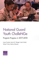National Guard Youth Challenge: Program Progress In 2017-2018