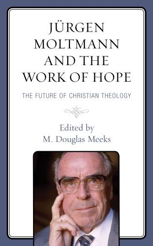 Jürgen Moltmann And The Work Of Hope: The Future Of Christian Theology by M. Douglas Meeks