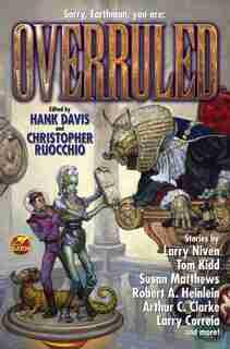 Overruled! by Hank Davis