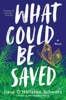 What Could Be Saved: A Novel by Liese O'Halloran Schwarz
