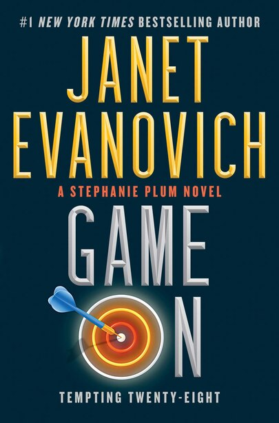 Game On: Tempting Twenty-eight by Janet Evanovich