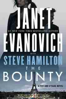 The Bounty: A Novel by Janet Evanovich