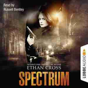 Spectrum by Ethan Cross