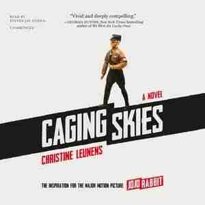 Caging Skies: A Novel by Christine Leunens