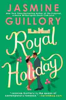 Royal Holiday by Jasmine Guillory
