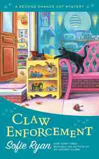 Claw Enforcement by Sofie Ryan