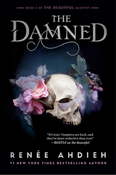 The Damned by Renée Ahdieh