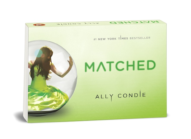 Penguin Minis: Matched by Ally Condie