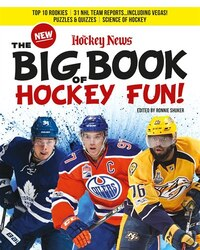 The New Big Book of Hockey Fun