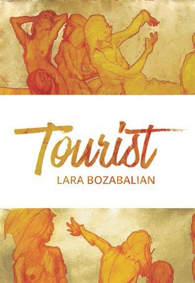 Tourist by Lara Bozabalian