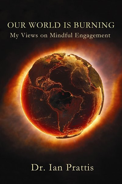 Our World Is Burning: My Views On Mindful Engagement