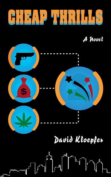 Cheap Thrills by David Kloepfer