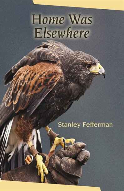 Home Was Elsewhere by Stanley Fefferman
