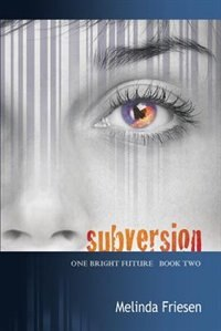 Book Subversion by Melinda Friesen