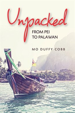 Book Unpacked: From Pei To Palawan by Mo Duffy Cobb
