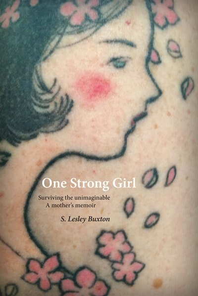 One Strong Girl by Lesley Buxton