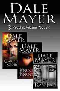 Psychic Visions: Books 4-6 by Dale Mayer