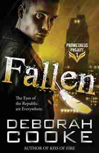 Fallen by Deborah Cooke