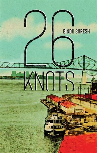26 Knots by Bindu Suresh