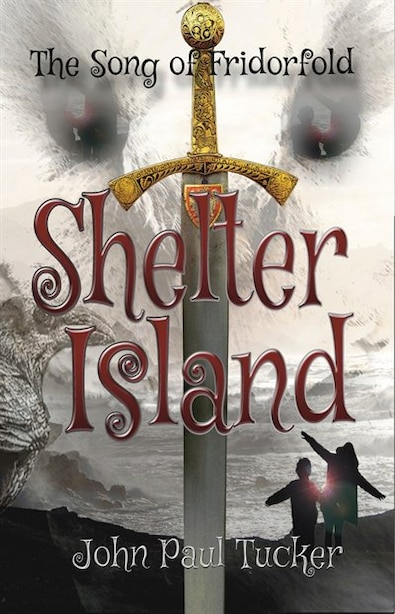 Shelter Island by John Paul Tucker