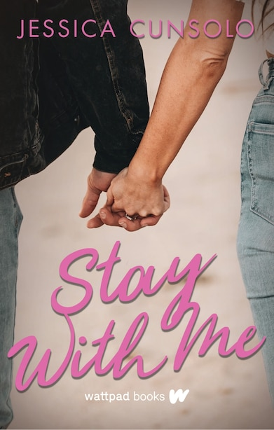 Stay With Me by JESSICA CUNSOLO