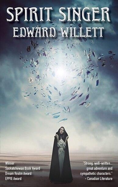 Spirit Singer by Edward Willett