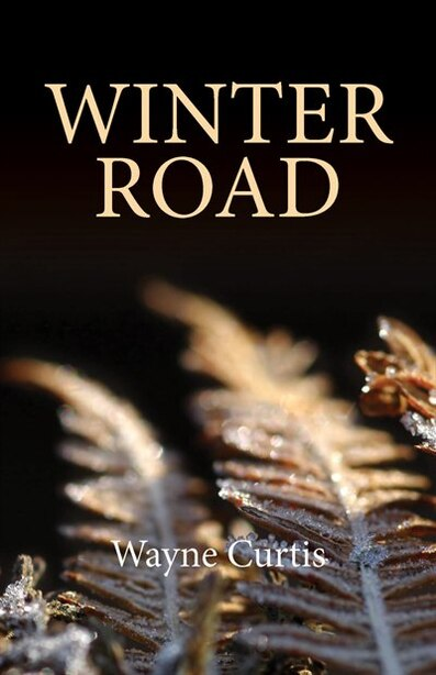 Winter Road by Wayne Curtis