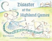 Disaster at the Highland Games