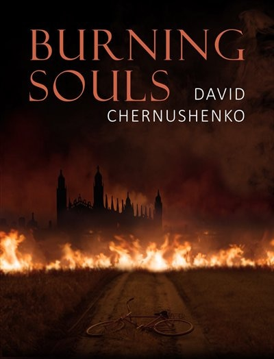 Burning Souls by Chernushenko David