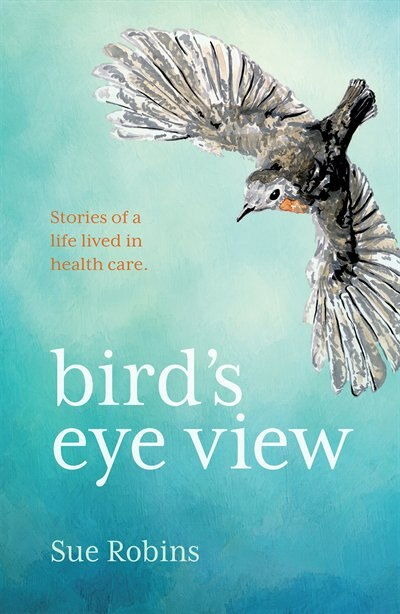 Bird's Eye View: Stories Of A Life Lived In Health Care by Sue Robins