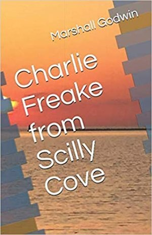 Charlie Freake from Scilly Cove by Marshall Godwin