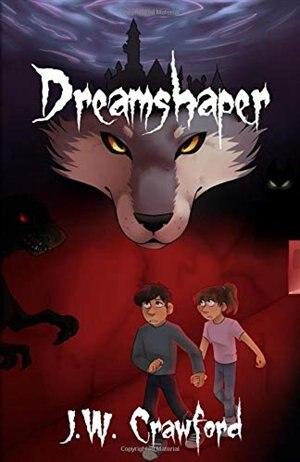 Dreamshaper by J W Crawford
