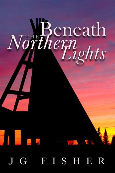 Beneath the Northern Lights by Joey Fisher