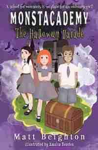 The Halloween Parade by Matt Beighton