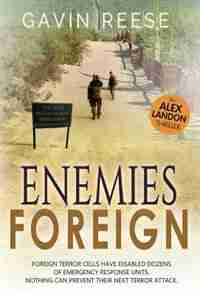 Enemies Foreign by Gavin Reese