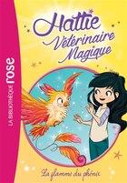 Hattie vétérinaire magique tome 6