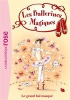 Ballerines Magiques T3 Le Grand Bal Masqué