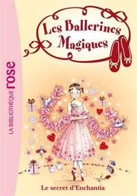 Ballerines magiques T6