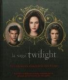 La saga Twilight les archives complètes du film