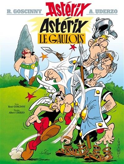 Astérix 01 Astérix Gaulois by René Goscinny