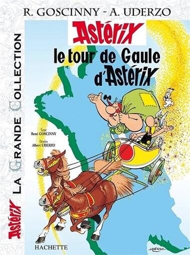 Astérix Le Tour De Gaule by René Goscinny