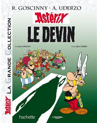 DEVIN (LE) by Goscinny