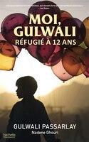Moi Gullwali, réfugié