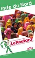 Inde du nord 2014 Routard by Routard