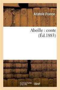 Abeille: Conte (Ed.1883)
